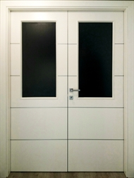 MDF/CMR vrata