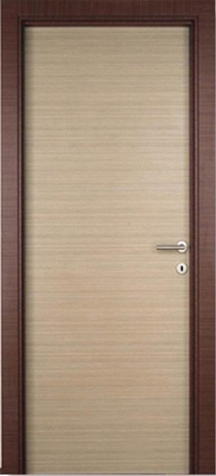 Furnirana vrata